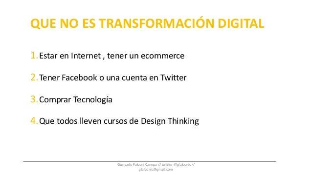 1.Estar en Internet , tener un ecommerce 2.Tener Facebook o una cuenta en Twitter 3.Comprar Tecnología 4.Que todos lleven ...