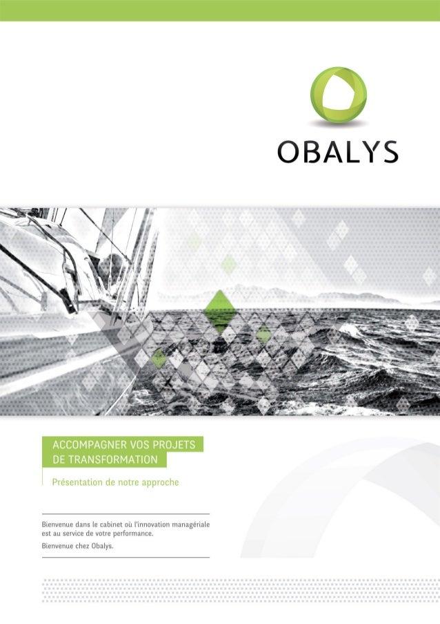 Transformation - Module méthodologique #2 : Stratégie & gestion de projet