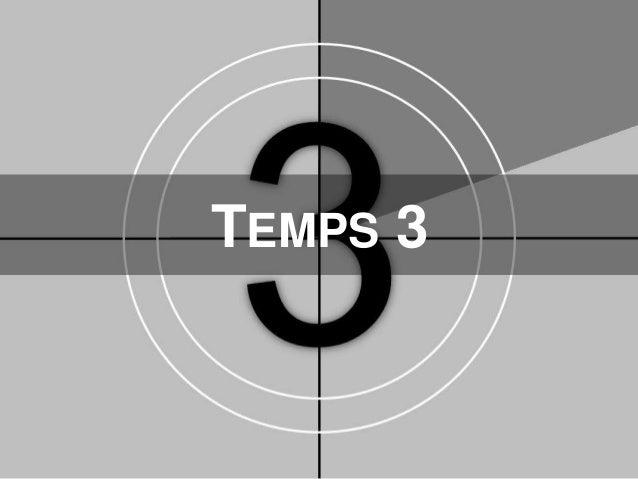 TEMPS 3