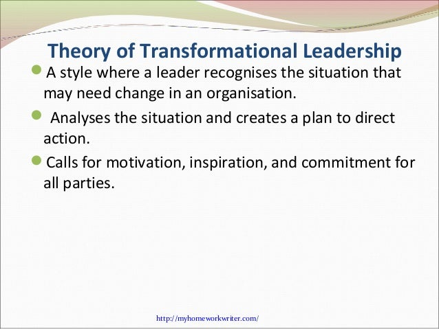 can a leader implement both transformational and transactional approaches simultaneously Implementing transformational leadership as a model for leadership as both a specifically, transformational leaders convey the.