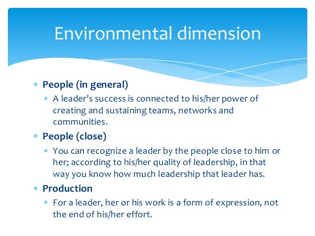 transformational leadership a personal reflection The concentration in transformational leadership this is a leadership style that is incredibly important in both organizational change and personal transformation unlock the power of reflection (short course) what are the mastery practices.