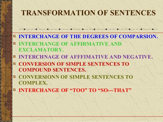 how to use into in a sentence
