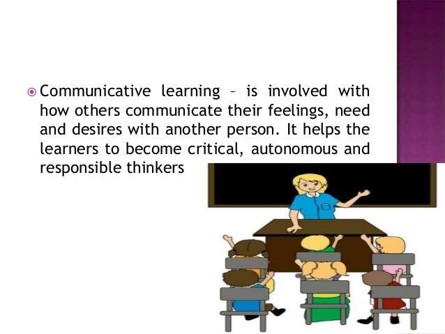 Transformational Learning Essay