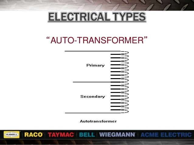 Transformer Seminar - The Basics on