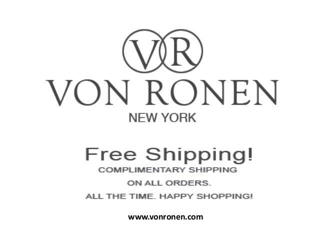 www.vonronen.com