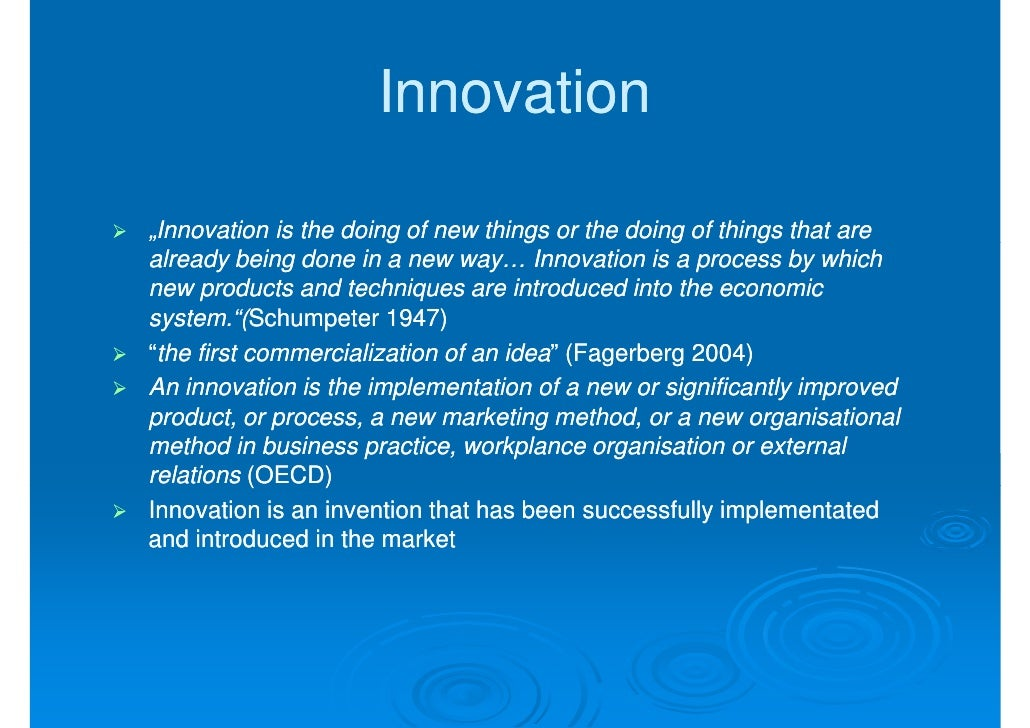 creativity invention and innovation relationship Please help answer the following questions include at least one reference in the solution what is the relationship between creativity, entrepreneurship, and innovation why are these elements vital to building a.