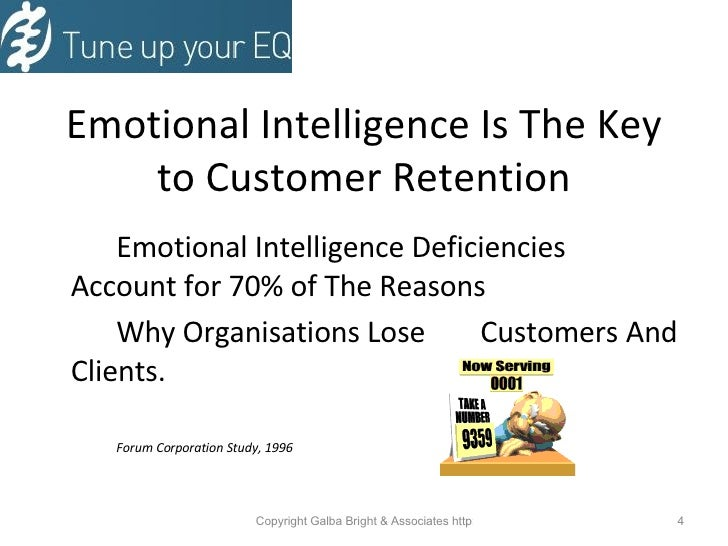 case study on leaders with emotional intelligence Inspiring leadership through emotional intelligence from case western reserve university emotional intelligence,  great leaders moves people through resonant.