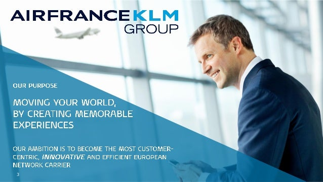 Transforming AirFrance-KLM's Payment Application to Cloud Native in Six Weeks Slide 3