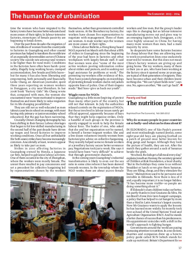 Transforming Cities Special Edition Economist Magazine Cb Suicide