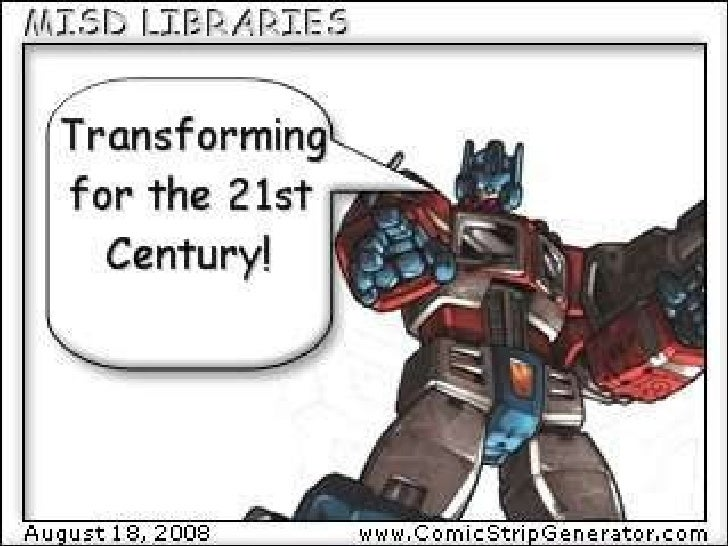 Transforming for the 21st Century by Mary Woodard