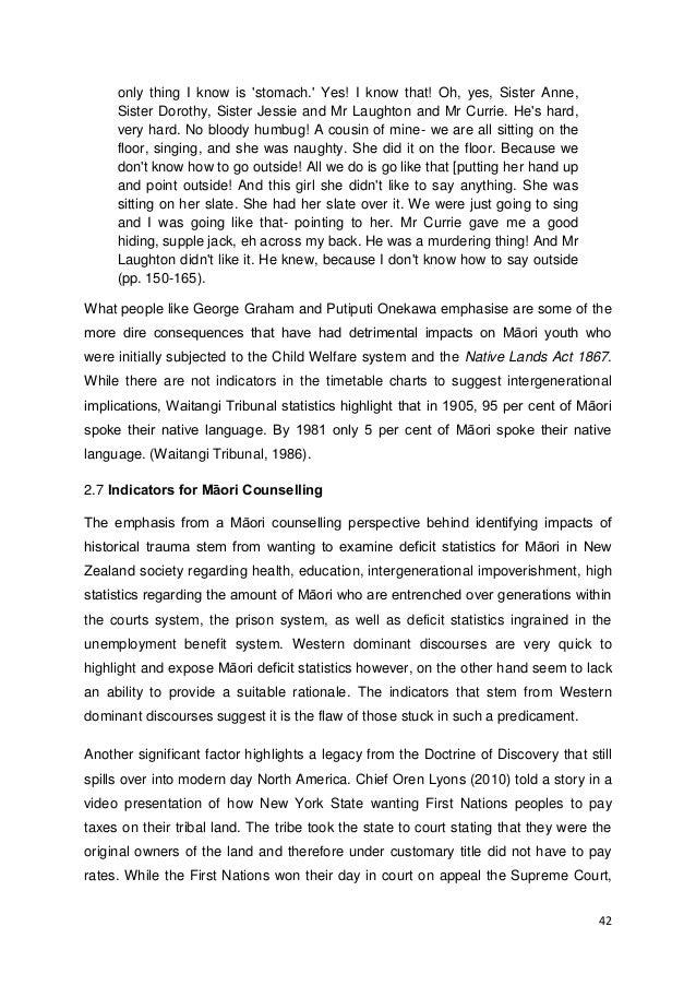Phd thesis declaration
