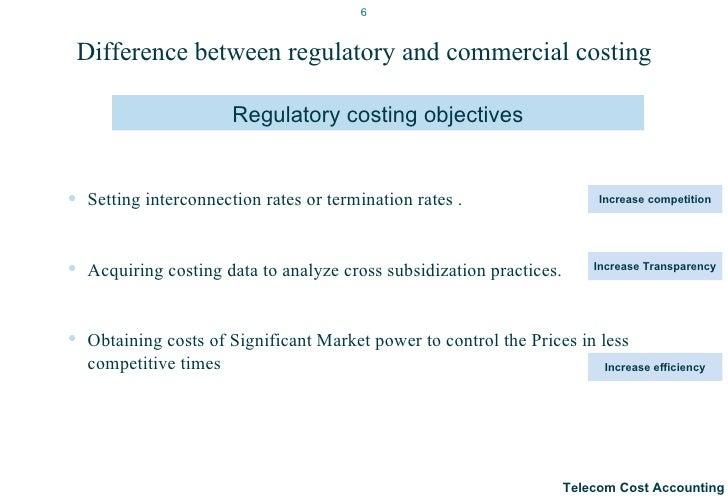 Regulatory competition