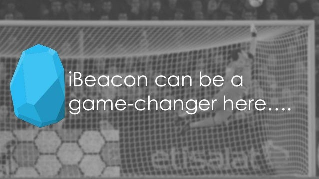 iBeacon can be a game-changer here….