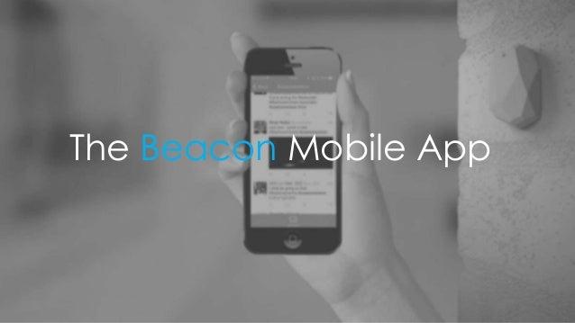 The Beacon Mobile App