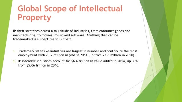 Transform process to protect product samples embedded with intellectual property Slide 2