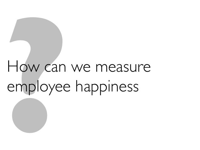 Transform the employee experience