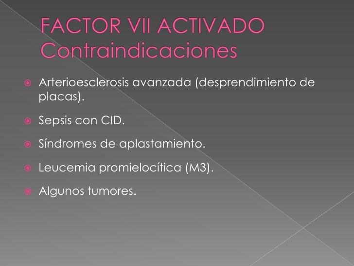 Contiene multímeros de FvW: alternativa terapéutica a la Enfermedad vW