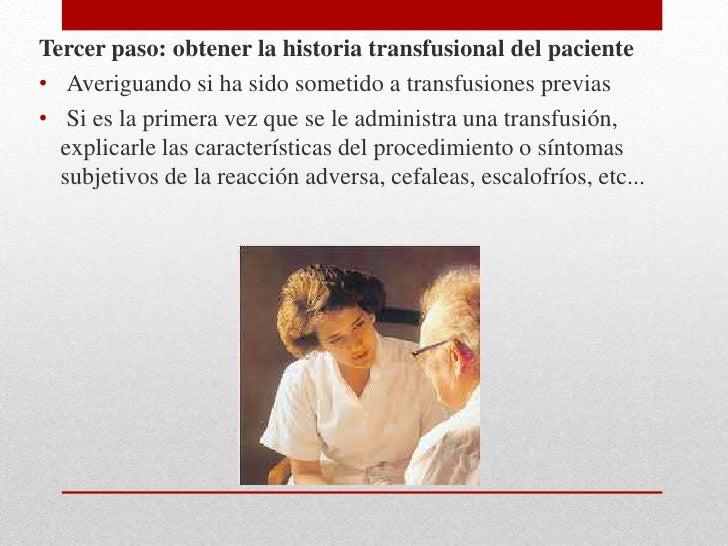 Cuarto paso: material• Seleccionar un catéter o aguja de calibre grueso, con el fin de  evitar fenómenos hemolíticos.• Opt...
