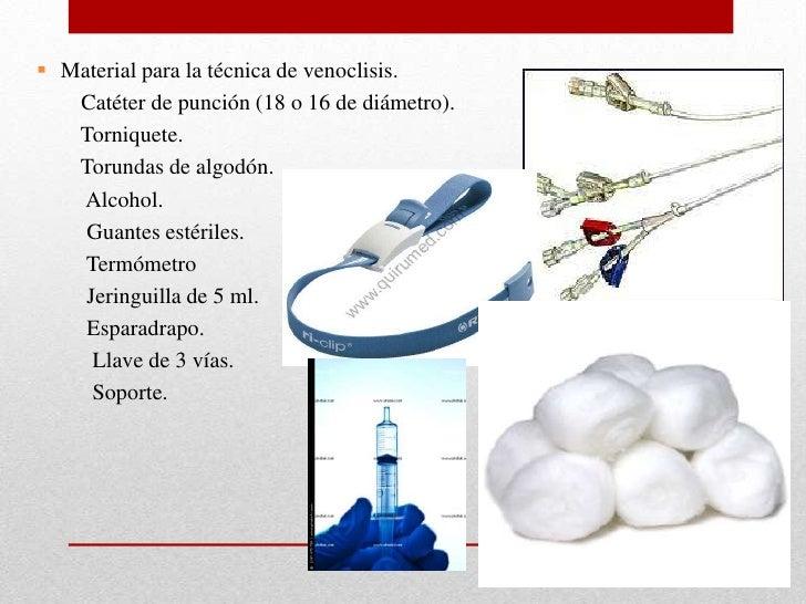 Tarjeta de clasificación de los grupos sanguíneos.Reloj con segundero. Termómetro. Manómetro yFonendoscopio.