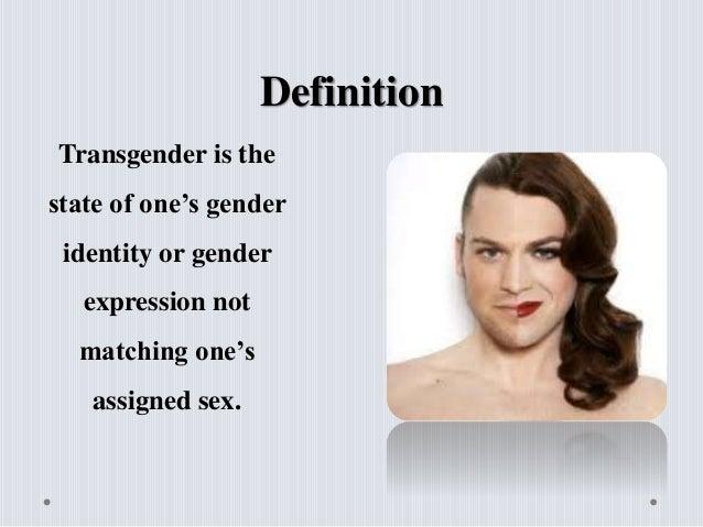 Transgender Made by Amna kazim; 2.