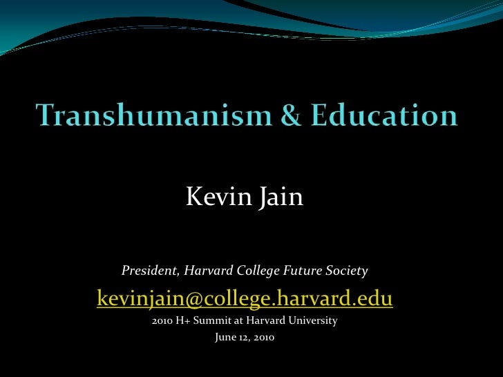 a cautionary analysis of transhumanist philosophy A transhumanist sees the current state of the human in an evolutionary transition, on a transitory journey from ape to human to posthuman, and thus its philosophy is called transhumanism.
