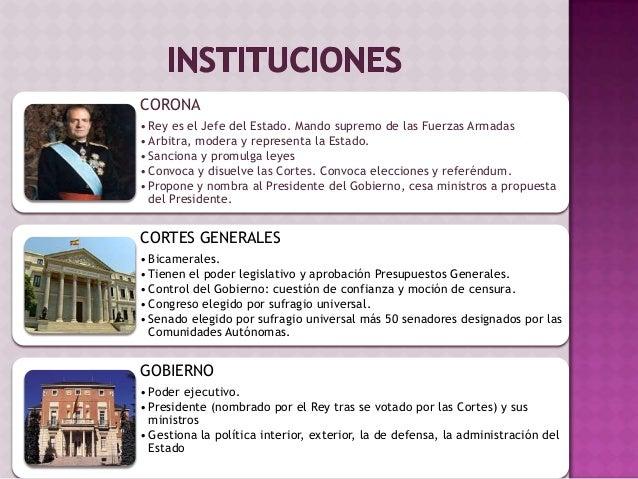 CONSEJO GENERAL DEL PODER JUDICIAL •Órgano de gobierno del poder judicial. •Vela por la independencia de jueces y magistra...