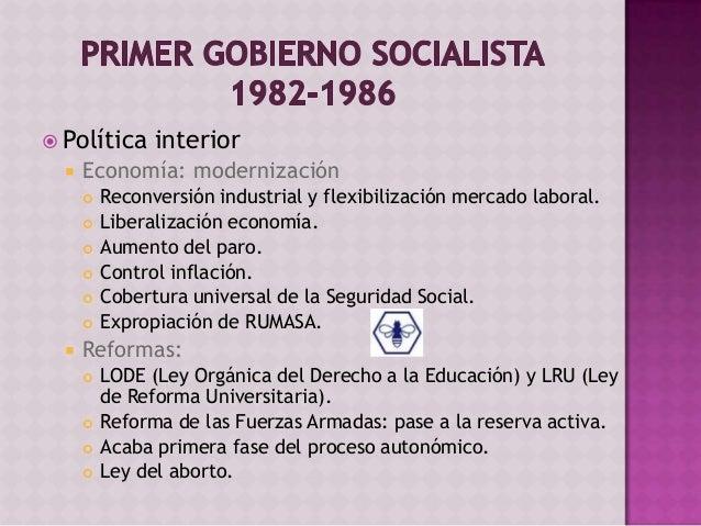 1981 1986