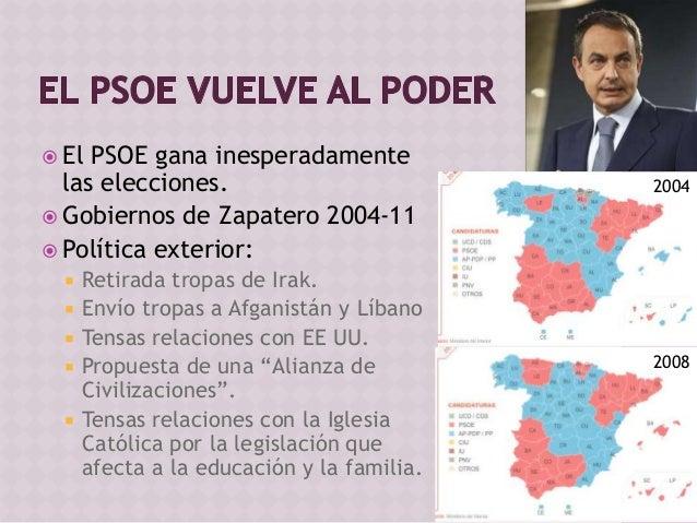 2011 RAJOY Fuente: EL PAIS FUENTE: ABC La corrupción