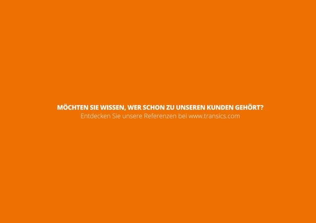 transics transics-international transics transicsofficial TRANSICS DEUTSCHLAND GMBH Kaiser-Wilhelm-Ring 27-29 - 50672 Köln...