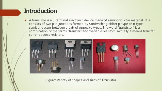 The Bjt Transistor Theory Electronicslab