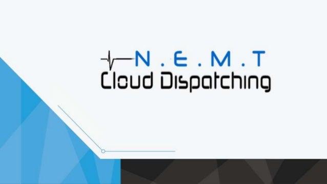 Contact Us: Non-emergency medicalTrans application Phone: 480.717.5032 Email: sales@nemtclouddispatch.com Address: 1201 S ...