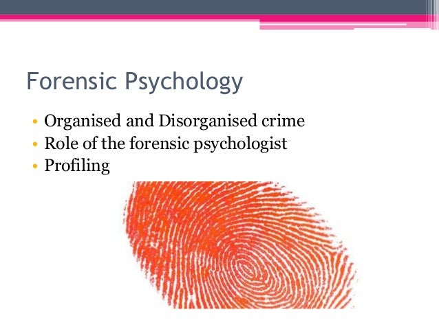 the growth and role of forensic psychology Explore some of the fastest growing psychology careers in the nation including career counselor, school psychologist, and forensic psychologist, to name a few.