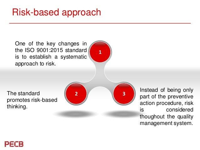 Pecb Webinar Iso 9001 2015 Transition Understanding The