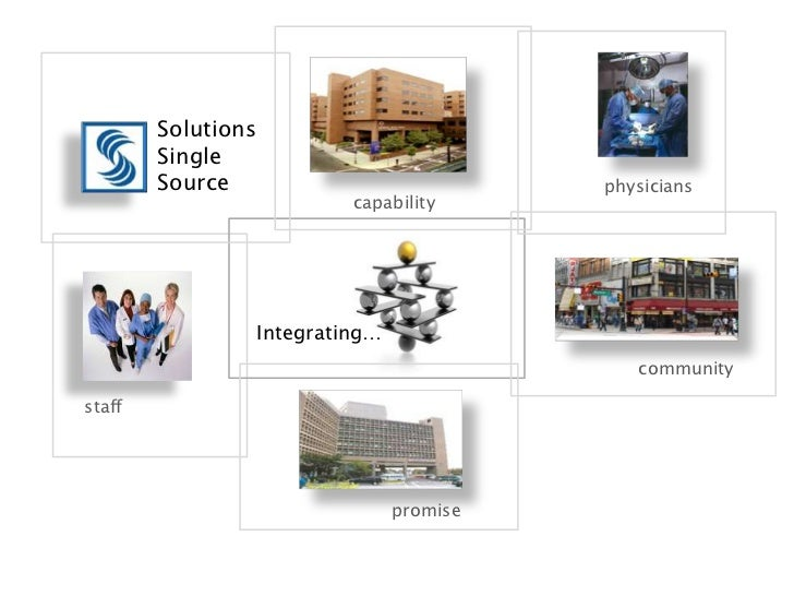 Solutions        Single        Source                               physicians                             capability     ...
