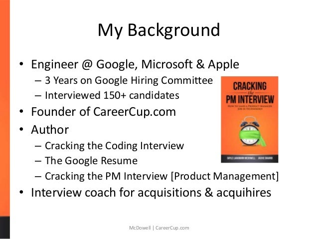 Transitioning from Engineering to Product Management Slide 2
