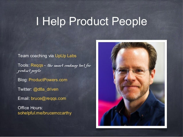 Transitioning from Tech to Product Management