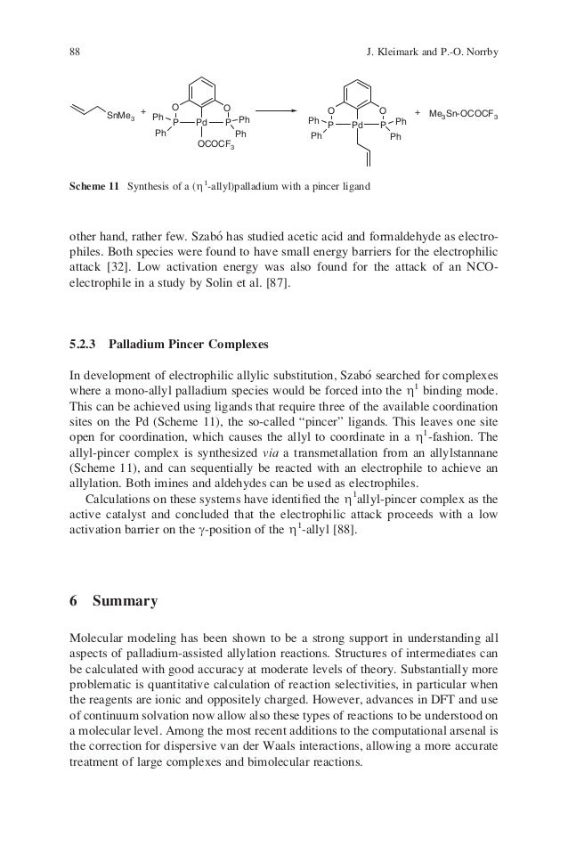 organic and metal-catalyzed electrosynthesis Metal catalyzed c–c cross-coupling reactions [14–27] this area has been dominated by palladium catalysts in the last 20 years, which became manifest in the 2010 nobel prize for r heck, e negishi.