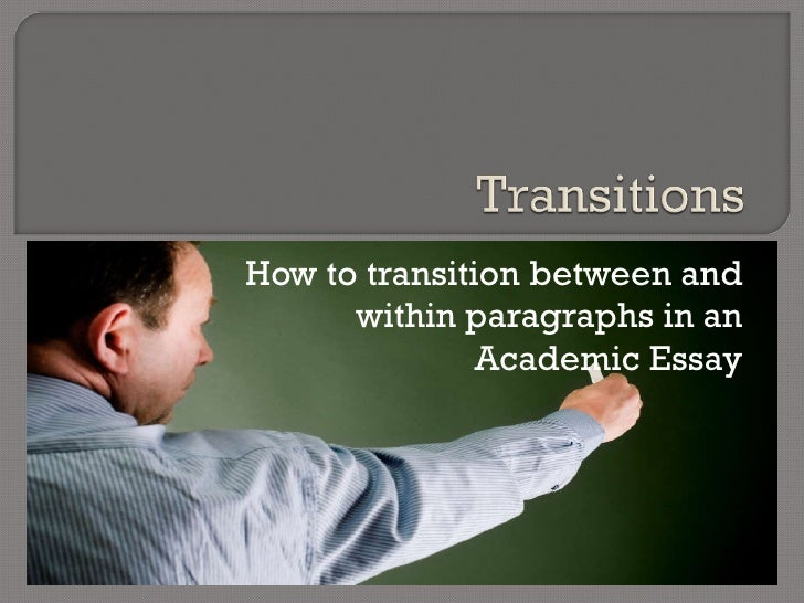 transition between hook and thesis If you used a quotation for your hook, explain it here in a smooth transition between your hook and thesis research paper outline.