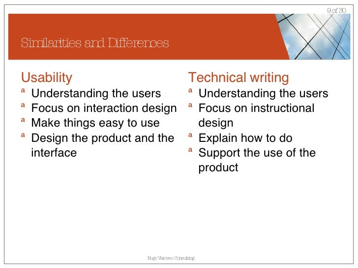 how to become a usability engineer