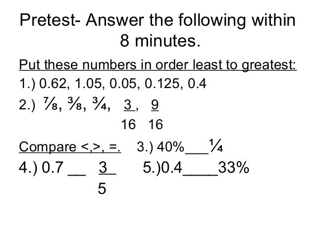 Common Worksheets Ordering Numbers Least To Greatest Preschool – Ordering Decimals from Least to Greatest Worksheet
