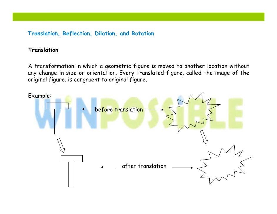 Translation Worksheet Math grid worksheets – Geometry Translation Worksheet