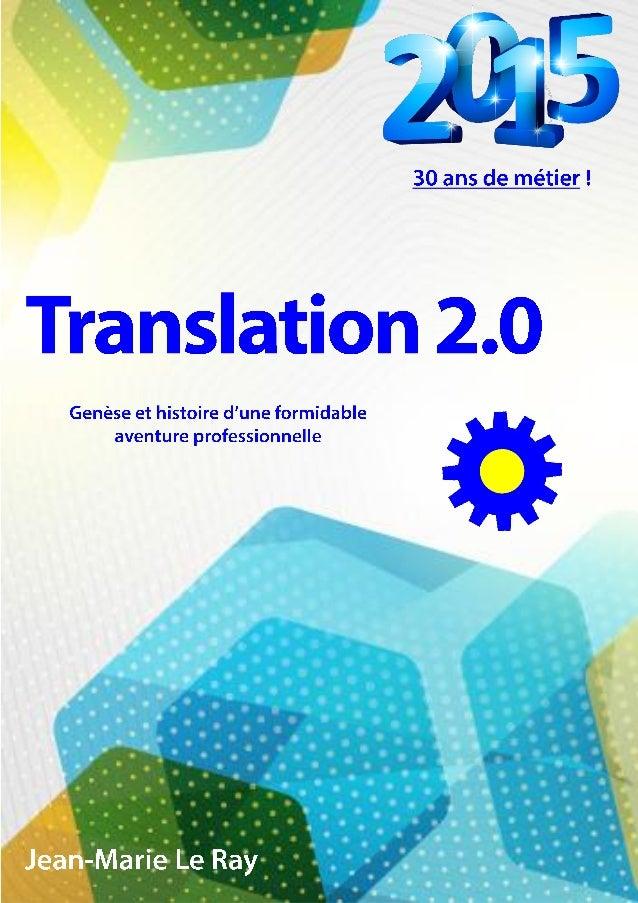 3 4 5 6 7 8 9 10 11 12 13 1985 : Premières traductions 1989 : Studio 92 Snc 1995 : C L & C, Conseil en Langues & Communica...