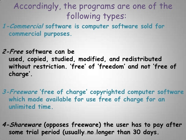 types of computer software skills ideas basic computer
