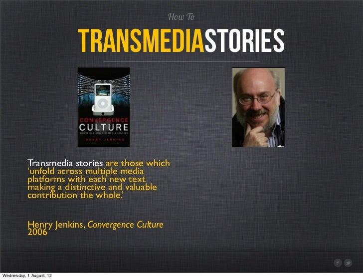 Transmedia as foresighting. transmedia futures event s lab ocadu Slide 2