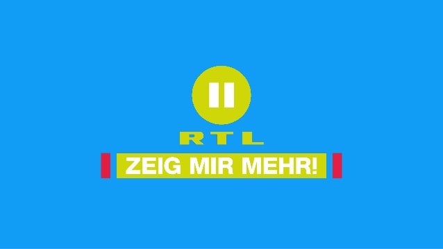FIGHT OF ATTENTION TRANSMEDIALES STORYTELLING BEI RTL II 2 | Abteilung xyz | 23.09.2015
