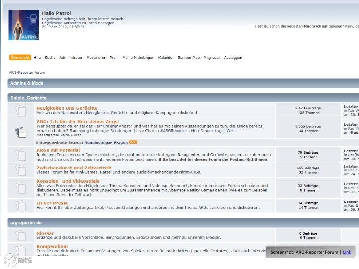 Screenshot: In-Game Webseite Reiseagentur Thatch and Sons | Link
