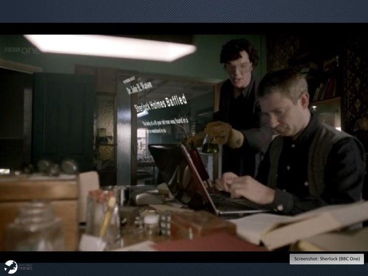 Screenshot: Dr. Watsons Blog | Link