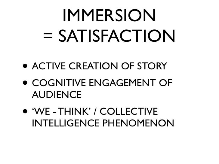story & plot =        USER experience  IN FILM: 1Premise - 'idea that inspires the story'             the 'what if?' facto...
