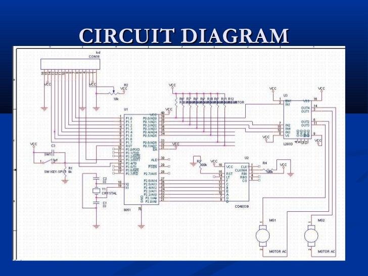 Transmission Line Fault Detector Robot