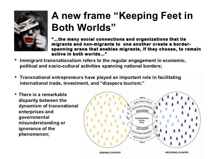 Revisiting Ethnic Entrepreneurship: Convergencies ...